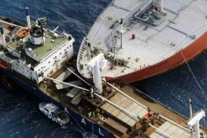 marine-collision