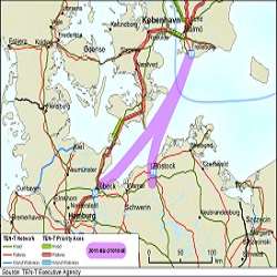 Green Bridge on Nordic Corridor