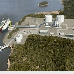 LNG in baltic sea ports II