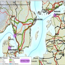 The Baltic Sea Hub and Spokes Project