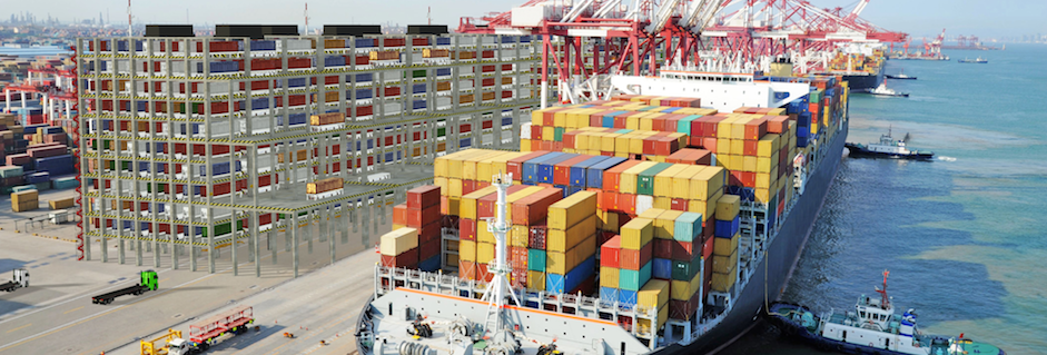 Cutting-edge shipping container system trialled