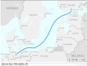 Helsinki-Lubeck