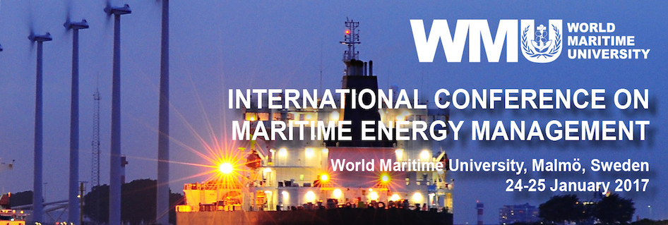 International Conference on Maritime Energy Management 2017