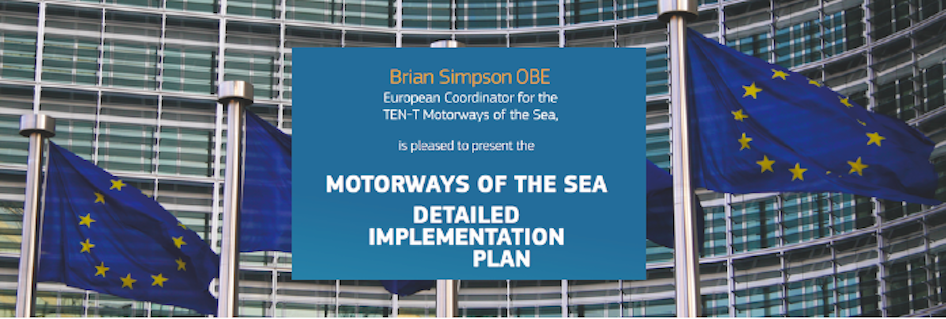 The MoS Detailed Implementation Plan by Mr. Simpson OBE