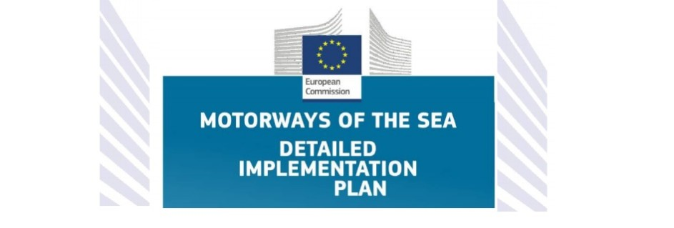 MOTORWAYS OF THE SEA DETAILED IMPLEMENTATION PLAN - Download it here