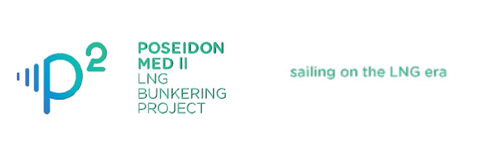 Poseidon Med II ensures LNG bunkering operations in Patras Port