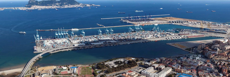 'Smart' and sustainable ports