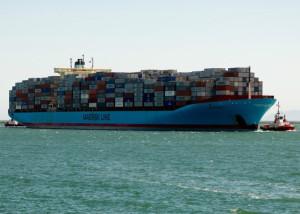 Maerskcontainership