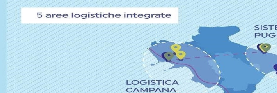 PON(Operative National Plan), how Europe can increase the level of logistics in South Italy