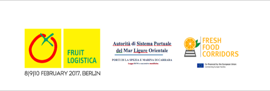 The Port of La Spezia launches B2B events at Fruit Logistica 2017