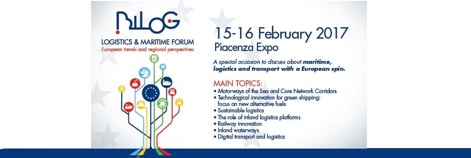 BiLOG - Logistics and Maritime Forum: European trends and Regional perspectives
