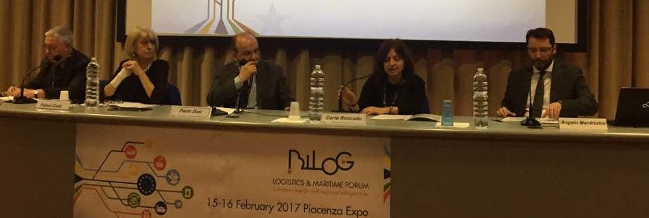 Biennale della Logistica ended - more than 400 attendees