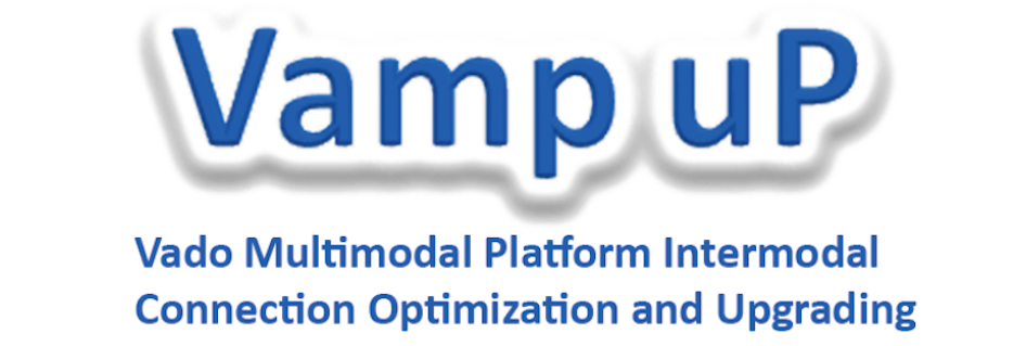 The Vamp up project will be presented @ Transport Logistic on 10th of May