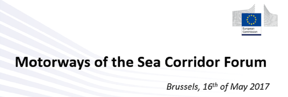 The next MoS Forum in Brussels is approaching: another step further for the Motorways of the Sea Detailed Implementation Plan