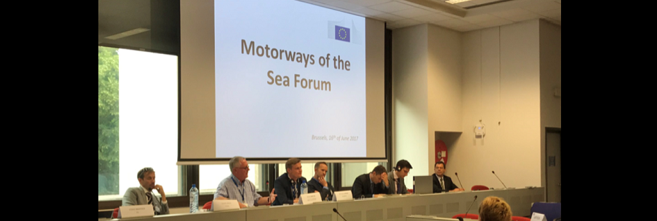 MoS Corridor Forum: another opportunity to discuss on the priorities and future strategy of the Motorways of the Sea