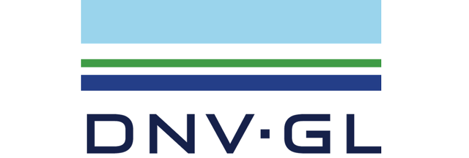DNV GL charts greenhouse emissions