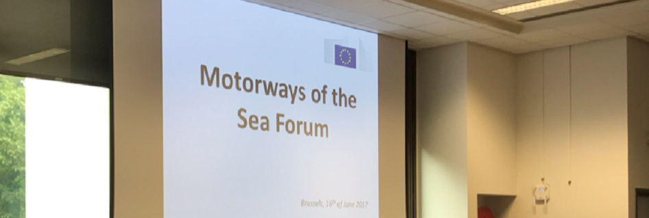 MoS Corridor Forum in Brussels: The Photo Gallery