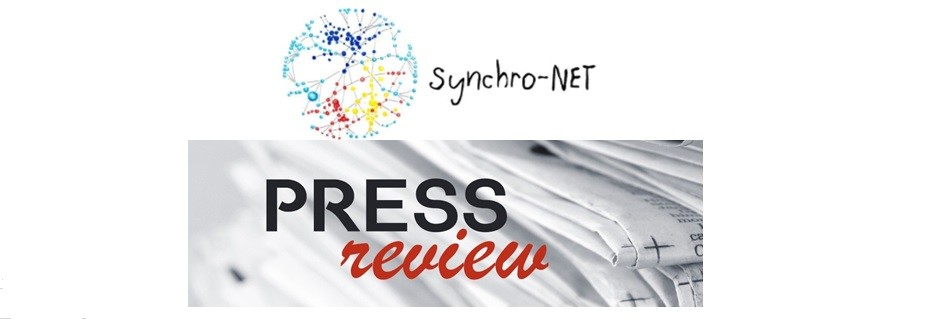 SYNCHRO-NET press review/SUT: Digitally Green