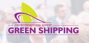 LOGO GREEN SHIPPOING SUMMIT