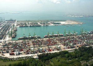 Port-of-Singapore