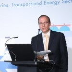 16.	Steve Esau, General Manager, SEA/LNG, Limassol 29/9/2017