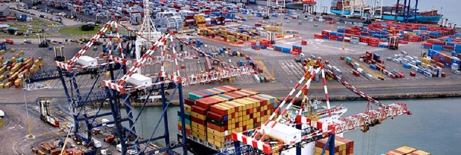 Digitally Improving Port Landside Efficiency