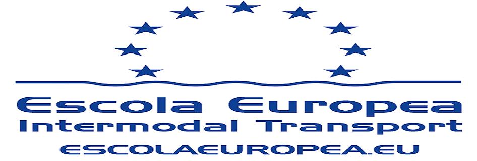 Escola Europea de Short Sea Shipping? Please, just Escola Europea.