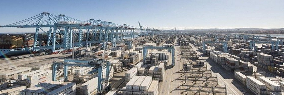 Maersk and IBM to Start Blockchain Venture