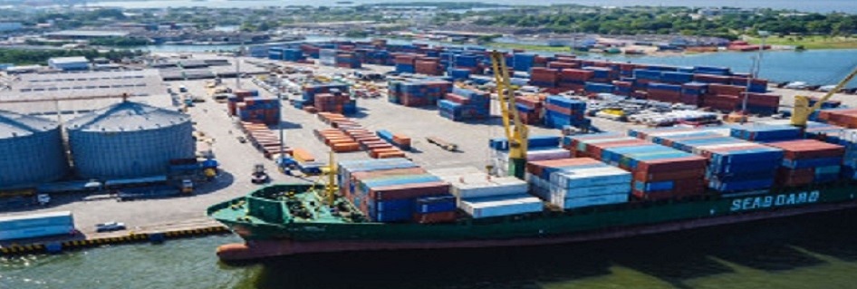 Emissions-free barges to benefit three ports