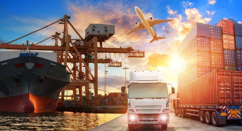 Rotterdam-IBM to Build AI Smart Port