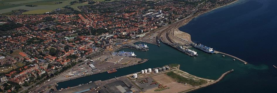 MoS Sweden-Poland Sustainable Sea-Hinterland Services III