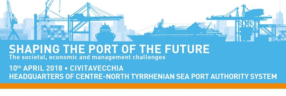 """EU Forum """"Shaping the Port of the Future"""" is fast approaching - don't miss it!"""