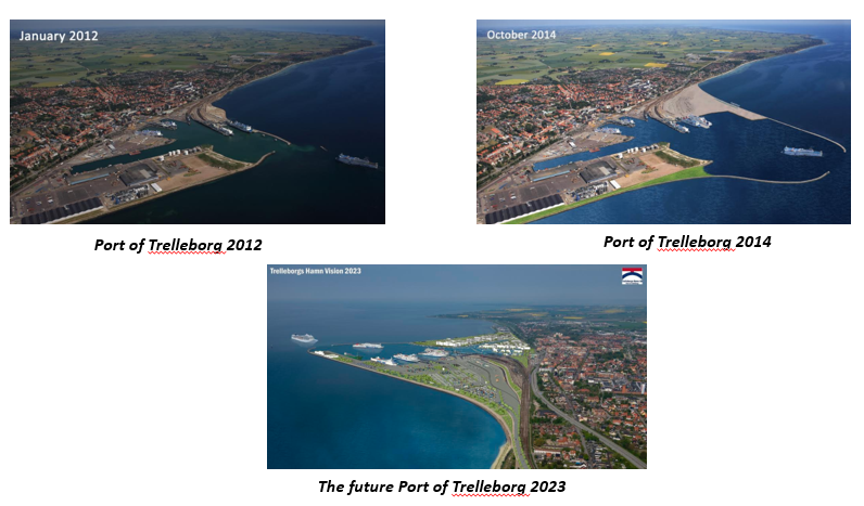port of