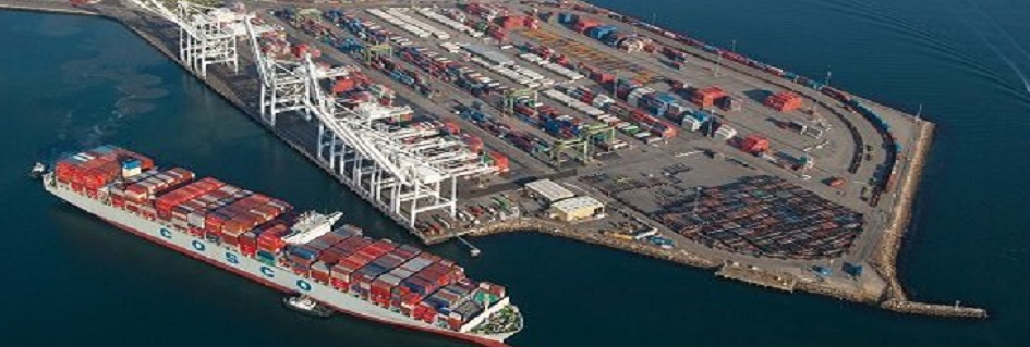 Port of Long Beach launches zero-emissions project