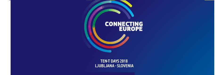 TEN-T Days 2018 – download the presentations and watch the videos
