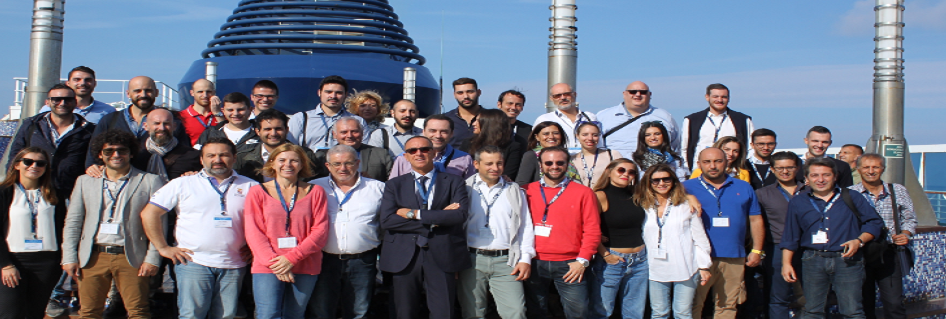 Escola Europea to organise Motorways of the Sea Training courses for European professionals in autumn 2018