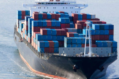 Trade war threatens outlook for global shipping, warns new report