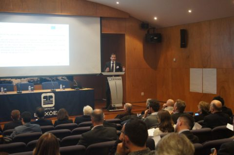 DocksTheFuture workshop held in Portugal with experts from port and maritime transport sectors