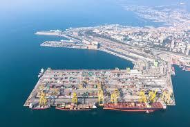 Trieste Marine Terminal starts Bavaria rail service for Sägewerk Schwaiger GmbH