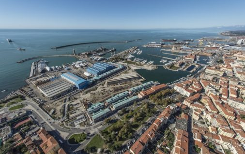 Are you joining the next ESPO annual conference in Livorno?