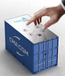 "Blue Innovation – The box is now a ""Smart Box"""