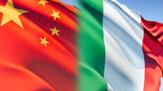 Italy-China business event held in Trieste