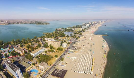 The 8th Black Sea Ports and Shipping will take place in Constanta, Romania  9 -11 July 2019