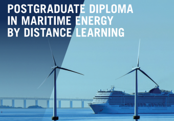 Postgraduate Diplomas in Maritime Energy