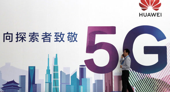 EU Member State Launched First 5G Network Using Huawei Equipment, Defying US Pressure