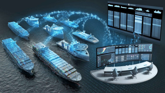 EU to finance autonomous shipping initiative for european waters