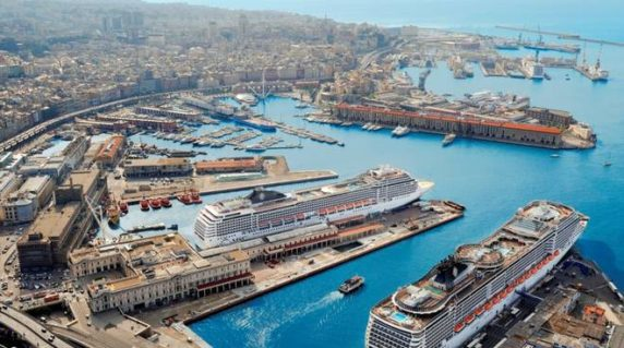 Genoa port hosts Shenzen port promotion