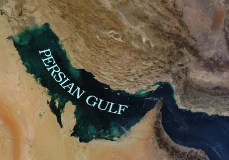 After Mediterranean seaports, now China's new Silk Road also focusses on the Persian Gulf states