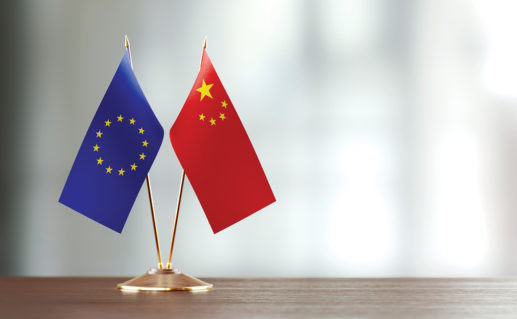 EU Commissioner for Environment, Maritime Affairs and Fisheries  hosts first EU-China Blue Partnership Forum for the Oceans