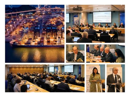 International regulation of ports - yes or no?
